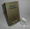 Rimbaud la clef alchimique. Collection les portes de l'étrange. Paris. Robert Laffont. 1980.. GUERDON, David
