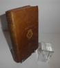 Collection complète des oeuvres de Mr de Voltaire derniére édition. Tome Quatrième. Mélanges de littérature, d'histoire et de philosophie, 1764.. ...