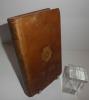 Collection complète des oeuvres de Mr de Voltaire derniére édition. Tome Neuvième. Ouvrages dramatiques avec les pieces relatives a chacun, 1764.. ...