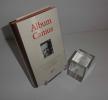Album Camus. Iconographie choisie et commentée par Roger Grenier. 490 illustrations. Paris. NRF. Gallimard. 1982.. CAMUS, Albert