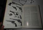 Les armes à feu modernes. Denoël. Paris. 1975.. CADIOU, Yves - RICHARD, Alphonse