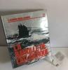 La bataille de l'Atlantique. La deuxième guerre mondiale. Éditions Time-Life. 1979.. BARRIE PITT et les rédacteurs des éditions Time-Life.