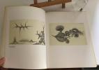 Cécile Reims. Graveur. Éditions Cercle d'Art. Paris. 2000.. PRÉAUD, MAXIME - GHEERBRANT, Bernard
