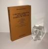 L'Oeuvre libertine du chevalier Andréa de Nerciat (---). Introduction, essai bibliographique, analyse et notes par Guillaume Apollinaire. Collection ...