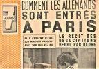 [Revue] - 7 jours. - Grand hebdomadaire d'actualités. - Du n° 1 du 6 octobre 1940 au n° 74 du 5 avril 1942.. PROUVOST Jean ...//... Directeur Jean ...