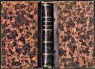 Résumé de l'histoire de Suède, par Charles Coquerel.. COQUEREL Charles ...//... Charles Coquerel (1797-1851).