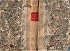 Manuel de miniature et de gouache, suivi du manuel du lavis à la sépia, et de l'aquarelle.. CONSTANT-VIGUIER / LANGLOIS DE LONGUEVILLE ..//.. Stév.-F. ...