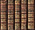 Nouveau dictionnaire historique, ou Histoire abregée de tous les hommes qui se sont fait un nom par le génie, les talens, les vertus, les erreurs, &c. ...