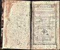 Dictionnaire anti-philosophique, pour servir de commentaire & de correctif au Dictionnaire philosophique, & aux autres livres qui ont paru de nos ...