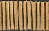 Histoire naturelle, générale et particulière, par M. Buffon. - [12 tomes sur 13, manque tome 1].. BUFFON .//. Georges-Louis Leclerc de Buffon ...