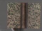 Voyage à Ermenonville, contenant des détails sur la vie et la mort de J.-J. Rousseau, le plan du pays et la flore d'Ermenonville, précédés d'une ...
