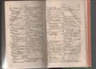 Collection officielle des ordonnances de police depuis 1800 jusqu'à 1844, imprimée par ordre de M. Gabriel Delessert.. [Préfecture de Police de Paris]