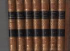 Traité général de droit administratif appliqué ou Exposé de la doctrine et de la jurisprudence.... DUFOUR Gabriel ..//.. Gabriel Michel Dufour ...