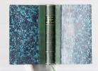 Notes et petits traités contenant éléments de statistique et opuscules divers, faisant suite aux traités d'économie politique et de finances.. GARNIER ...