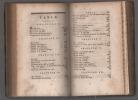 L'art du limonadier, extrait des meilleurs auteurs qui ont traité de la distillation, et principalement de Dubuisson. Ouvrage utile, non seulement aux ...