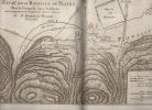 Recueil de cartes géographiques, plans, vues et médailles de l'ancienne Grèce, relatifs au Voyage du jeune Anacharsis, précédé d'une analyse critique ...