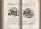 Histoire physiologique et anecdotique des chiens de toutes les races.. REVOIL Bénédict-Henry ..//.. Bénédict-Henry Révoil.