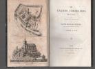 Les grands cordeliers de Lyon, ou l'église et le couvent de Saint-Bonaventure depuis leur fondation jusqu'à nos jours.. PAVY Abbé L. A. ..//.. Abbé ...