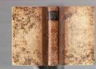 Eléments d'archéologie nationale, précédés d'une histoire de l'art monumental chez les anciens.. BATISSIER Louis ..//.. Louis Batissier (1813-1882).