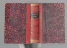Romancero général ou recueil des chants populaires de l'Espagne. Romances historiques, chevaleresques, et moresques.. DAMAS-HINARD ..//.. Traduit par ...