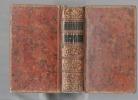 Magnis Hippocratis... Opera omnia, graeca et latine edita... industria ac diligentia Joan. Antonidae Van der Linden.... HIPPOCRATE ..//.. Hippocrate ...