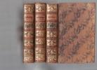 Dictionnaire domestique portatif, contenant toutes les connoissances relatives à l'oeconomie domestique & rurale ; où l'on détaille les différentes ...