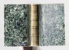 Oeuvres de Rabelais, augmentées de plusieurs fragments et de deux chapitres du cinquième livre restitués d'après un manuscrit de la Bibliothèque ...