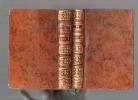Nouvel abrégé chronologique de l'histoire de France, contenant les évènemens de notre histoire, depuis Clovis jusqu'à Louis XIV, les guerres, les ...