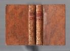 Traité du scorbut, divisé en trois parties, contenant des recherches sur la nature, les causes & la curation de cette maladie. Avec un tableau ...