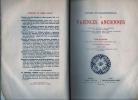 Manuel du collectionneur de faïences anciennes, ouvrage initiant les amateurs et les gens du monde à la connaissance rapide des faïences anciennes ...