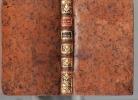 Traité des jardins, ou le nouveau de La Quintinye, contenant la description & la culture 1°. des arbres fruitiers ; 2°. des plantes potagères ; 3°. ...