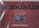Monuments funéraires. - Nouvel album de la maison.. ROMBAUX-ROLAND ..//.. Société Rombaux-Roland.