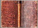 Desaix dans la Thébaïde, poème en trois chants. / suivi de : Essai sur la réforme des études.. MAURY F.-L. ..//.. F.-L. Maury.