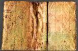 C. Suetonii Tranquilli XII Caesares. Item Jo. Baptistae Egnatii Veneti de Romanis principibus libri III. Ejusdem annotationes in Suetonium. Annotata ...