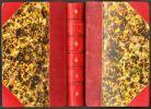 Les intrigues de Molière et celles de sa femme, ou la Fameuse Comédienne. Histoire de la Guérin. Réimpression conforme à l'édition sans lieu ni date ...