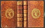 Discours sur l'histoire universelle, à monseigneur le dauphin : pour expliquer la suite de la religion, & les changements des Empires. Nouvelle ...