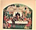 Monseigneur le vin. - Le vin de Bourgogne.. [Etablissements Nicolas] ...//... Edité par les Etablissements Nicolas.