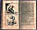 Élémens de mythologie, avec l'Analyse des poëmes d'Homère et de Virgile, suivie de l'explication allégorique à l'usage des jeunes personnes de l'un et ...