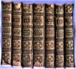 Oeuvres de Molière. Nouvelle édition. - [7 tomes sur 8, manque tome 6].. MOLIERE ./. Jean-Baptiste Poquelin, dit Molière.