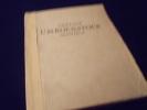 Œuvres Architecturales 1897 à 1933. Umbdenstock Gustave (Architecte En Chef Du Gouvernement)Professeur A L'Ecole Polytechnique -Chef D'Atelier Libre ...