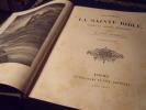 Histoire De La Sainte Bible. Cruchet (Abbé)