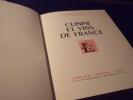 Cuisine et Vins De France. Curnonsky (Maurice Edmond Sailland )