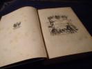 Vie Privée Et Publique Des Animaux. De Balzac ,Louis Baude ,Emile DE La Bedollière ,P.Bernard ,Gustave Droz ,Benjamin Franklin ,Jules Janin ,Edouard ...