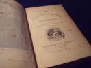 Vingt Mille Lieues Sous Les Mers. Verne Jules (Voyages Extraordinaires )