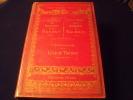 Trois Romans Pour Tous. A.Daudet -H.Malot -L.R.Stevenson