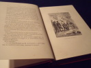 Le Grand Vaincu ,Le Marquis De Montcalm. Cauvain Henri