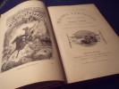 """Les Voyages Extraordinaires """"Michel Strogoff De Moscou A Irkoutsk. Verne Jules"""