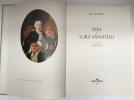 Vita di Luigi Vanvitelli . Vanvitelli, L. Jr. ;  Rotili, Mario (directeur de la publication)