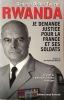 Rwanda : Je demande justice pour la France et ses soldats ! - Le Chef de l'opération Chimère témoigne . Tauzin, Général Didier