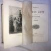 Oeuvres De Walter Scott. Traduction: Defauconpret. Ivanhoë . Scott, Walter